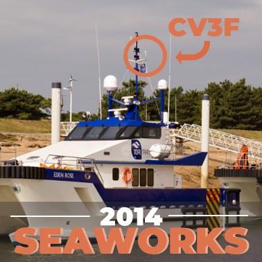 lcj capteurs participe au seaworks grâce à Mantsbrite