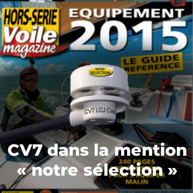 voiles magazine hors serie equipement 2015