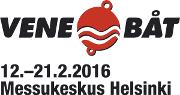Helsinki Boat Show 2016