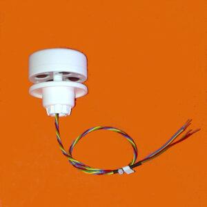Cv7 V Lcj Capteurs Sonic Wind Sensor Windvane