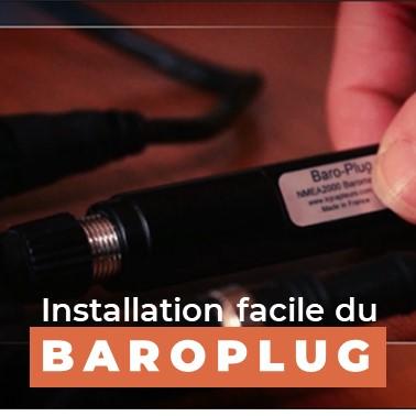 comment installer son baroplug