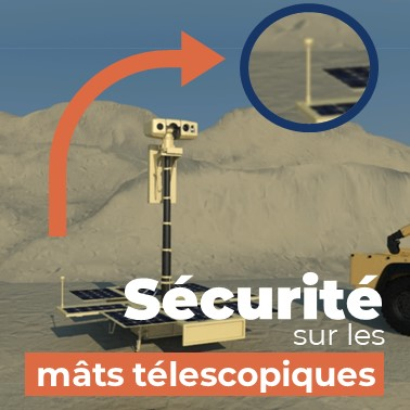 securite mat telecospique