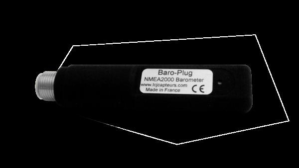 Baromètre NMEA2000