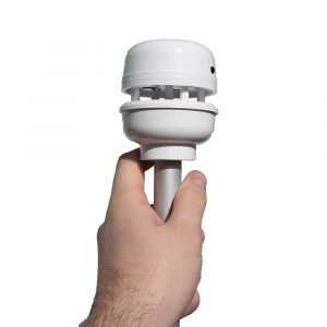 sensor de viento ultrasonico cv3f