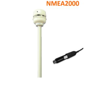CV3F capteur de vent à ultrasons avec interface windyplug, nmea2000