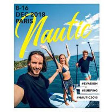 nautic paris 2018