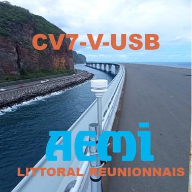 LCJ Capteurs à la Réunion