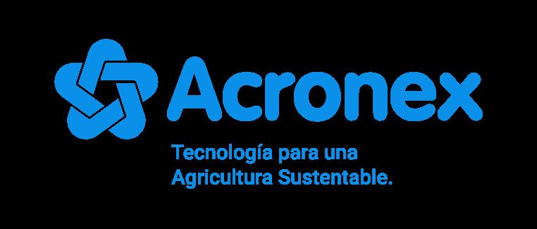 acronex acteur de l'agriculture de précision