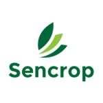 logo sencrop agriculture de precision