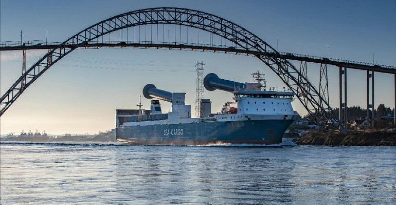 Norsepower-rotor-sail-cargo