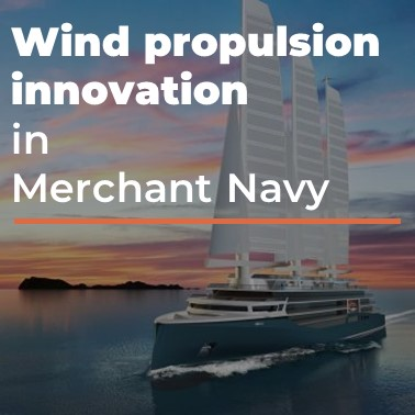wind propulsion technology